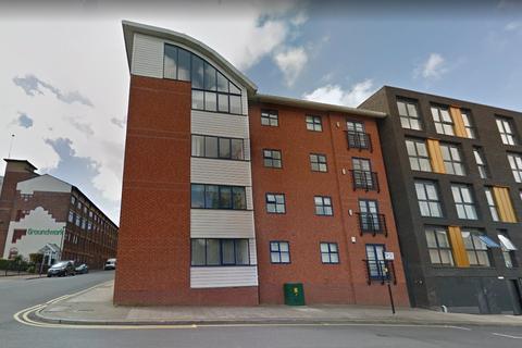 3 bedroom apartment for sale - Lexington Apartments, Scotland Street, Birmingham, B1