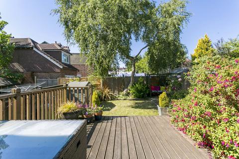 3 bedroom semi-detached house for sale - Salisbury Road, Tunbridge Wells