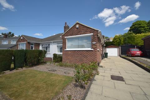 2 bedroom semi-detached bungalow for sale - Jowett Park Crescent , Thackley