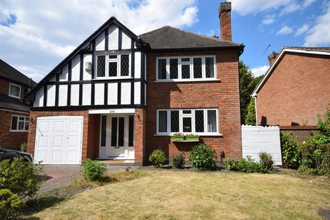 3 bedroom detached house to rent - Streetsbrook Road, Solihull