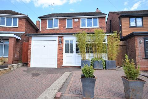 3 bedroom detached house for sale - Rowney Croft, Hall Green