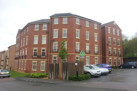 2 bedroom flat to rent - 54 Barnsbridge Grove, Barnsley