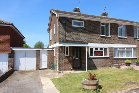 3 bedroom semi-detached house for sale - Arle Gardens, Alresford