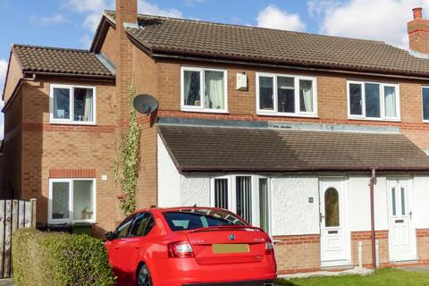 4 bedroom semi-detached house for sale - Broad Park, Wardley, Gateshead, Tyne and Wear, NE10 8HW