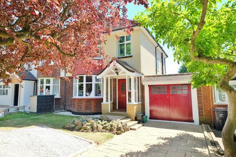 3 bedroom semi-detached house for sale - Spur Road, Orpington