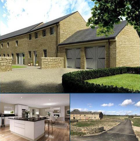 4 bedroom terraced house for sale - The Beacon, West Fenwick Barns, Fenwick, Newcastle upon Tyne, Northumberland, NE18