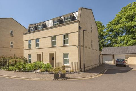 4 bedroom semi-detached house for sale - Rennie Close, Bath, Somerset, BA2