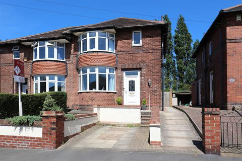 3 bedroom semi-detached house for sale - Clifton Crescent, Sheffield