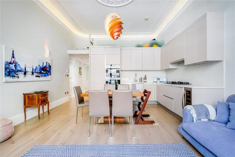 2 bedroom flat for sale - Clanricarde Gardens, Notting Hill, London