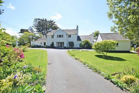 4 bedroom detached house for sale - Adjacent to Tehidy Golf Course, Cornwall