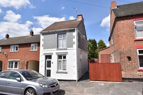 2 bedroom detached house for sale - Station Street, Castle Gresley