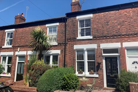 2 bedroom terraced house for sale - New Beech Road, Heaton Mersey