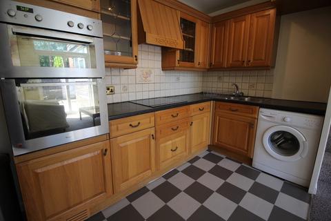 1 bedroom ground floor flat to rent - Lenton Road, The Park , Nottingham