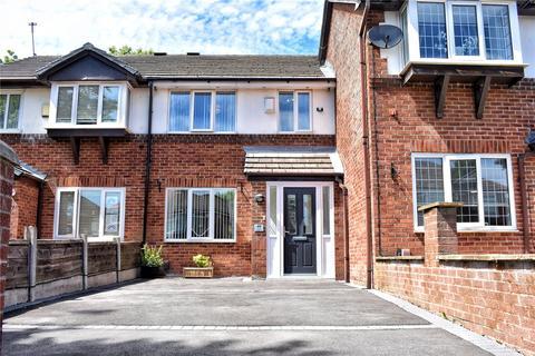 3 bedroom terraced house for sale - Parkhurst Avenue, Manchester, Greater Manchester, M40