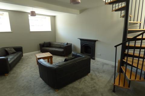 2 bedroom barn conversion to rent - Grey Street, Newcastle Upon Tyne
