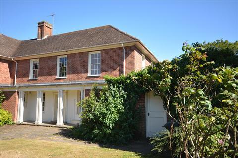4 bedroom semi-detached house to rent - Leighton Street, Woburn, Bedfordshire, MK17
