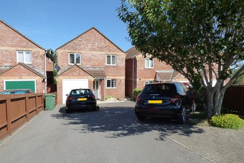 4 bedroom detached house for sale - Leigh Road, Westbury