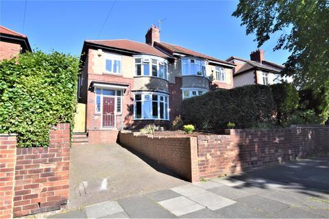 3 bedroom semi-detached house for sale - Dryden Road, NE9