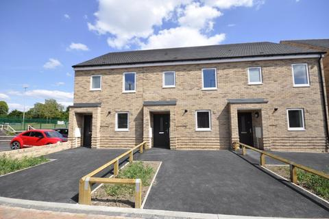 2 bedroom townhouse to rent - Deepdale Court, Mayfield Avenue