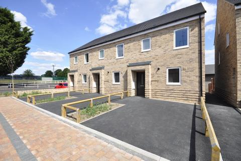 2 bedroom townhouse to rent - Mayfield Avenue, Heanor