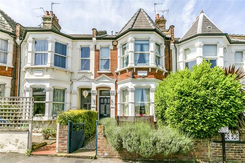 5 bedroom terraced house for sale - Mayfield Road, London, N8
