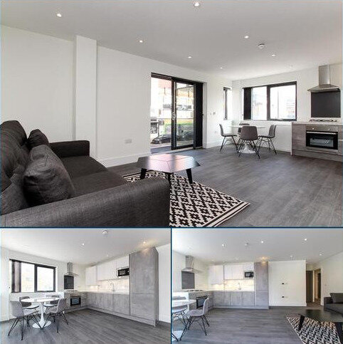 1 bedroom apartment to rent - Richard Street, Whitechapel, London
