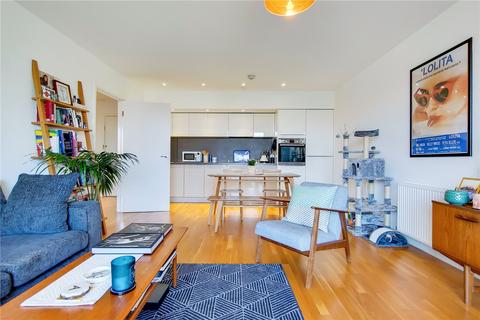 1 bedroom flat for sale - Butterfly Court, Bathurst Square, Seven Sisters, London, N15