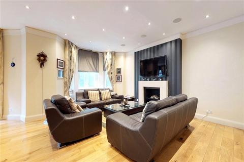 4 bedroom flat for sale - Bickenhall Mansions, W1U