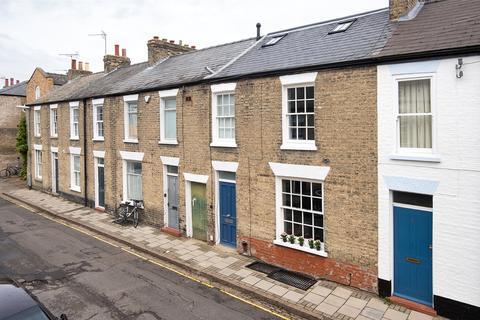 4 bedroom terraced house for sale - John Street, Cambridge
