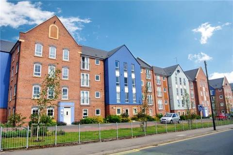 2 bedroom flat to rent - Navigation House, 97 Foleshill Road, Coventry, West Midlands