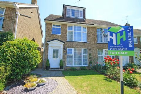 5 bedroom semi-detached house for sale - Greenacres, Shoreham by Sea