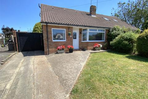 3 bedroom bungalow for sale - Ullswater Road, Sompting, West Sussex, BN15