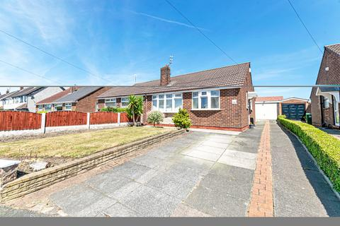 2 bedroom semi-detached bungalow for sale - St. John Avenue, Warrington