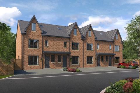 4 bedroom townhouse for sale - Park Bridge Close, Heaton Norris