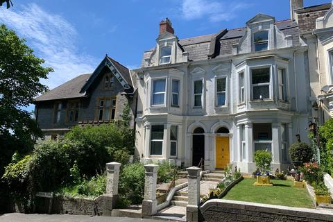 1 bedroom ground floor flat for sale - Whitefield Terrace, Greenbank, Plymouth