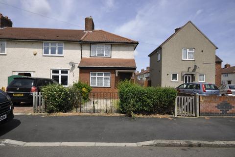 2 bedroom end of terrace house for sale - Adomar Road, Dagenham