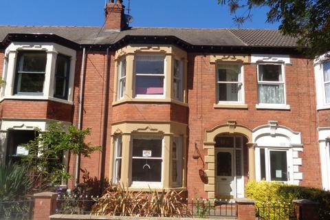 3 bedroom terraced house for sale - 198 Marlborough Ave