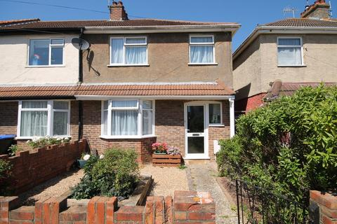 3 bedroom end of terrace house for sale - Fifth Avenue, Lancing