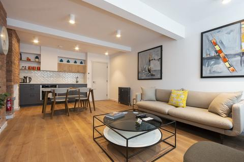2 bedroom apartment to rent - The Clerkenwell Loft, Club Row, Shoreditch, E1