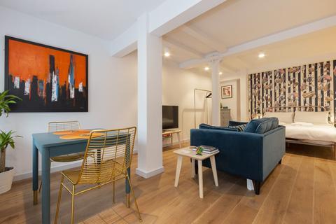 Studio to rent - The Whitechapel Mini-lofts, Club Row, E1