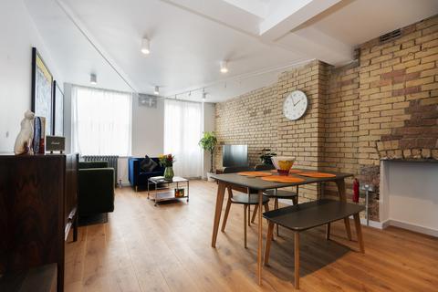 1 bedroom apartment to rent - The Shoreditch Loft, Club Row, Shoreditch, E1