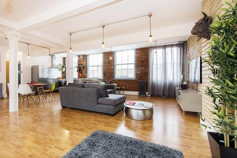 2 bedroom apartment to rent - The Dalston Loft, Club Row, Shoreditch, E1