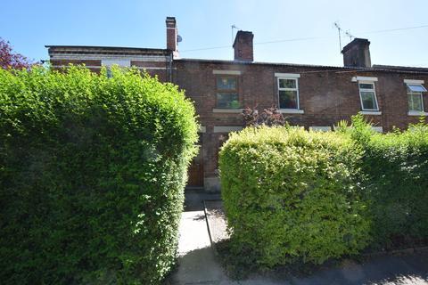 2 bedroom terraced house to rent - Broadway Derby DE22 1BQ