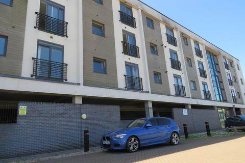 2 bedroom apartment to rent - Calverley Court