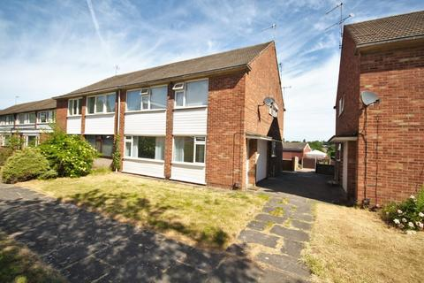 2 bedroom ground floor maisonette to rent - Greendale Road, Coventry