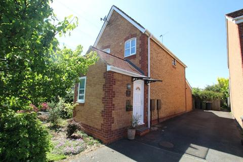 3 bedroom end of terrace house for sale - Ashurst Close, Longford, Coventry