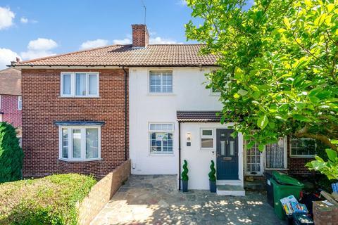 3 bedroom terraced house for sale - Ravensworth Road