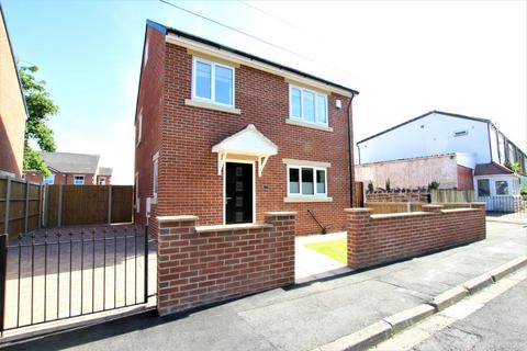 4 bedroom detached house to rent - Wakefield Road, , Drighlington, BD11 1ED