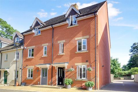 4 bedroom end of terrace house for sale - Steeple View, Old Town, Swindon, SN1