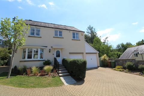 4 bedroom detached house for sale - Redvers Grove, Plympton
